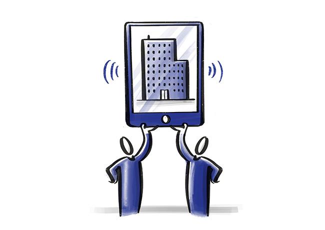 Training und Beratung zur Digitalisierung im Unternehmen